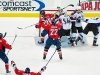 Hendricks Scores, Capitals Celebrate