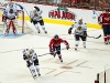 Capitals in Blackhawk\'s Zone