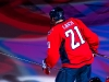 Laich Onto the Ice for the Third