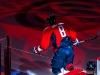 Ovechkin Onto the Ice For the Third