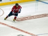 Ovechkin Turns in Neutral Zone