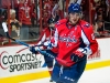 Ovechkin After Empty Netter