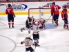Marchand Scores Power Play Goal