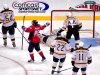 Perreault Begins Celebration