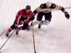 Semin Tries Going Wide on Chara