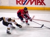 McQuaid Defends Against Laich