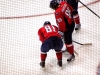 Orlov Beeds Onto Ice