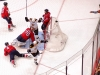 Peverley Scores on Holtby