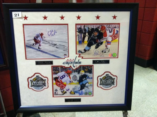 My Photo Being Sold Without Permission by Home Game Auctions