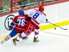 Ovechkin And Subban Begin Battle of the Night