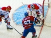 Pacioretty Threatens Varlamov