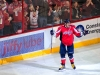 Ovechkin Celebrates With His Scream
