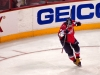 Ovechkin Fist Pump Celebration