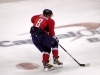 Ovechkin Skates By Dot