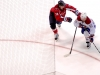 Carlson Defends Against Desharnais Again