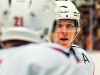 Backstrom Speaks With Laich