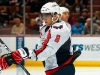 Ovechkin Adjusts Elbow Pad
