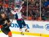 Ovechkin Celebrates in Anaheim #3