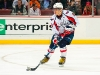 Ovechkin Skates With Puck to Begin Breakout