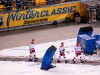 Capitals Return For Third Period of Winter Classic