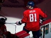 Orlov Takes the Ice In The Spotlight