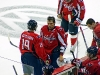 Ovechkin and Backstrom At Bench