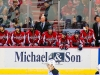 Capitals Bench With Boudreau