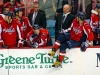 Ovechkin Leave Bench