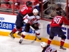Ovechkin Checks Greene