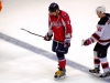 Ovechkin Hangs Head