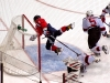 Ovechkin Through the Crease\'s Air