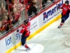 Brouwer Celebrates At the Glass