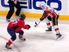 Iginla With Puck By Alzner