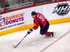 Orlov Turning WIth Puck in Corner