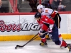 Ovechkin With Puck by Jackman