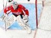 Holtby in Nets