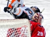 Hartnell Falls Over Laich