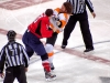 Brouwer Takes Down Hartnell