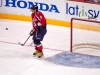 Ovechkin Defends His Goal