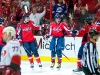 Capitals Celebrate Ovechkin's Game Tying Goal