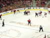 Capitals and Hurricanes Face Off