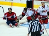 Laich and Gleason in Crease