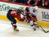 Ovechkin Challenges Tlusty