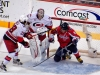 Ovechkin Into Net