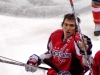 Ovechkin Swapping Sticks