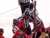 Linesman Separates Orlov and Skinner