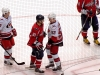 Orlov and Skinner Exchange Words