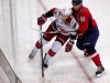 Orlov Drives Skinner to Boards