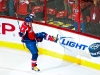 Ovechkin Celebrates Overtime Game Winner #6