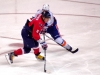 Ovechkin Shoot Past Streit